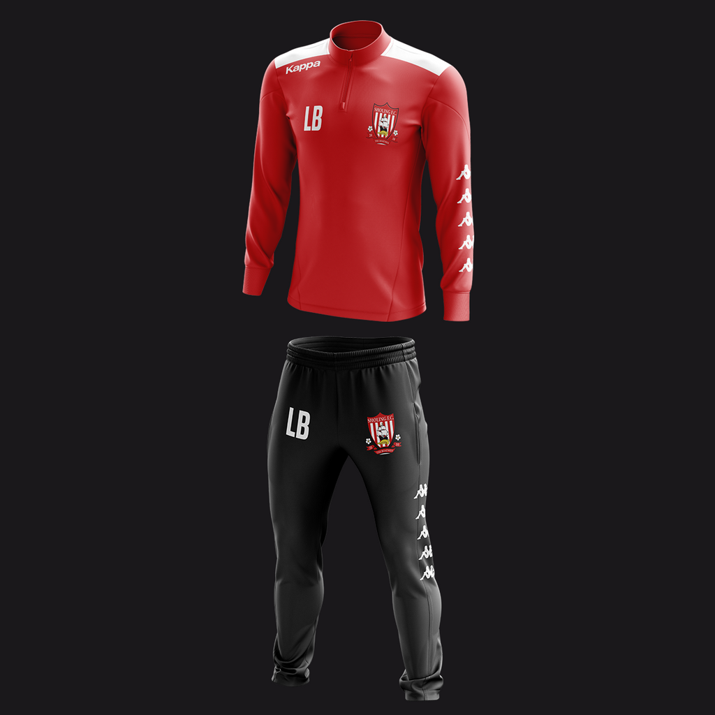 SHOLING FC TRAINING SWEAT'S (TEAM)