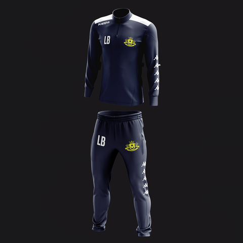 Moneyfields FC Tracksuit