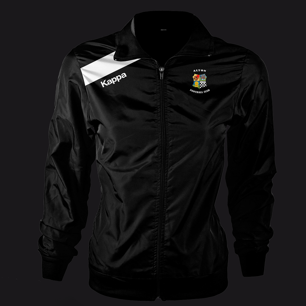 Alton FC Windbreaker Jacket