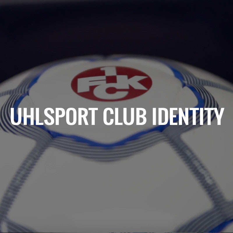 Uhlsport Club Identity (£1.75 per ball)