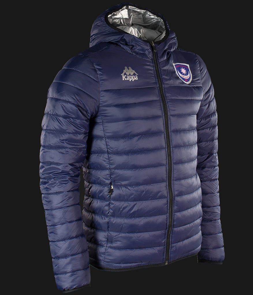PORTSMOUTH YOUNITED KAPPA HEAT RETENTION JACKET