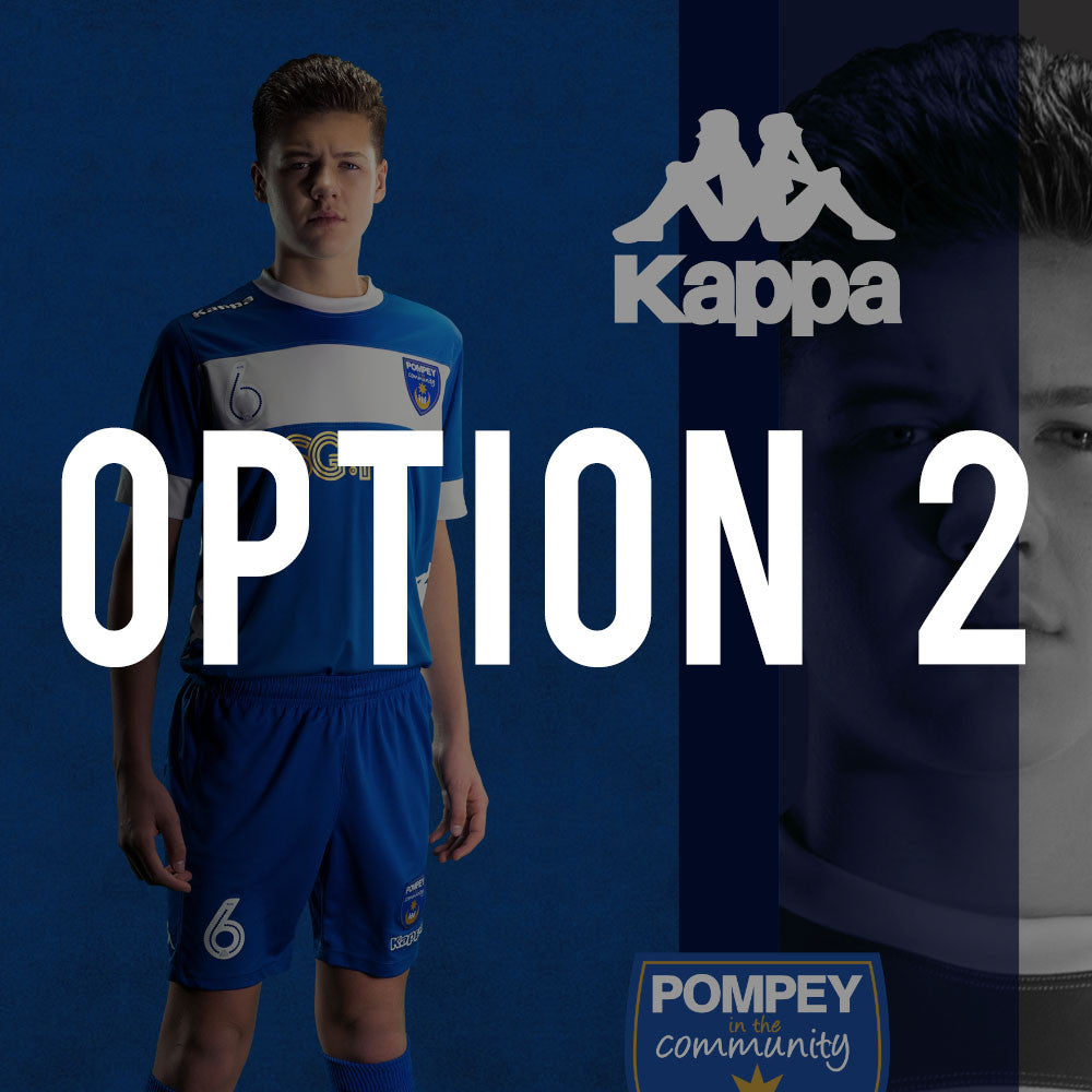 Pompey Development Option 2