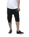 SHADOW TECH SHORTS / BLACK