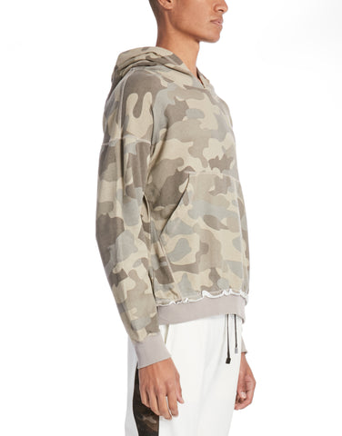 SHADOW SHORTS / CAMO