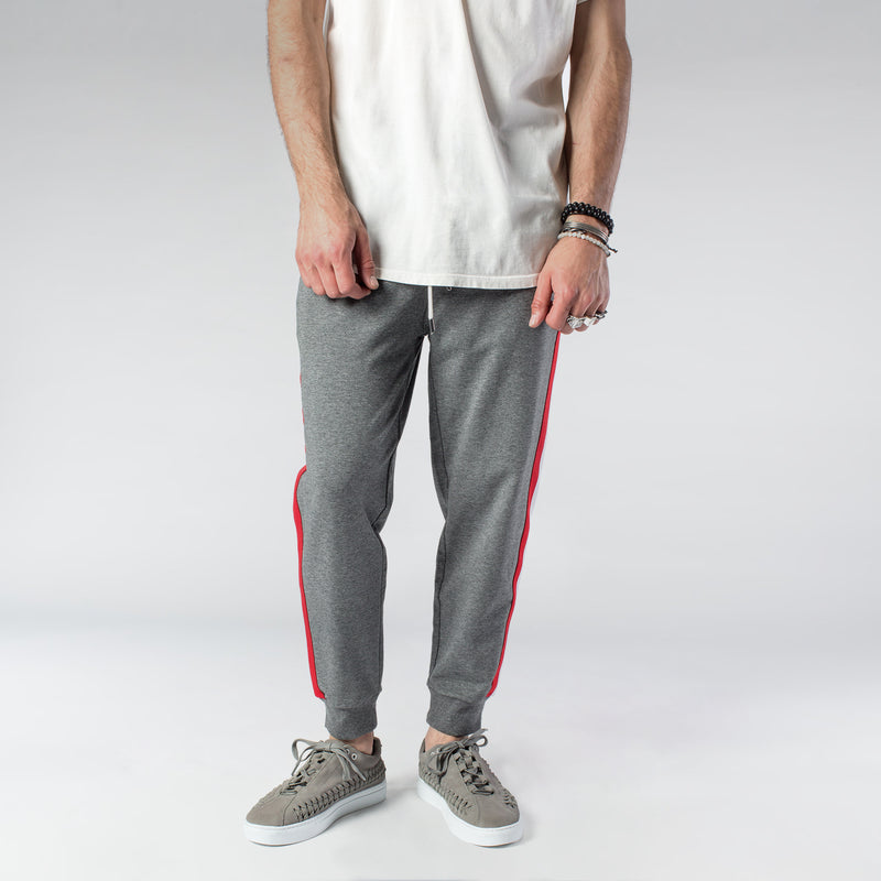 CYCLE TROUSERS / GREY
