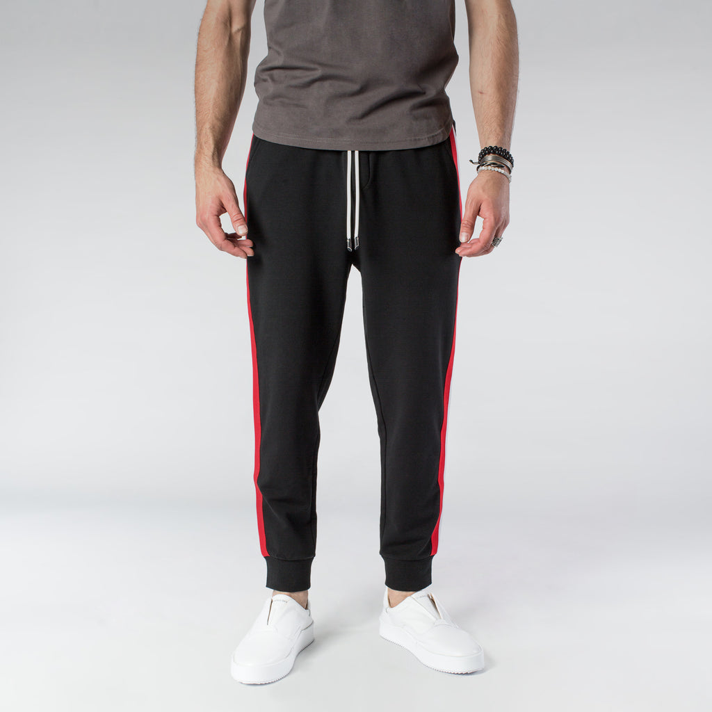 CYCLE TROUSERS / BLACK