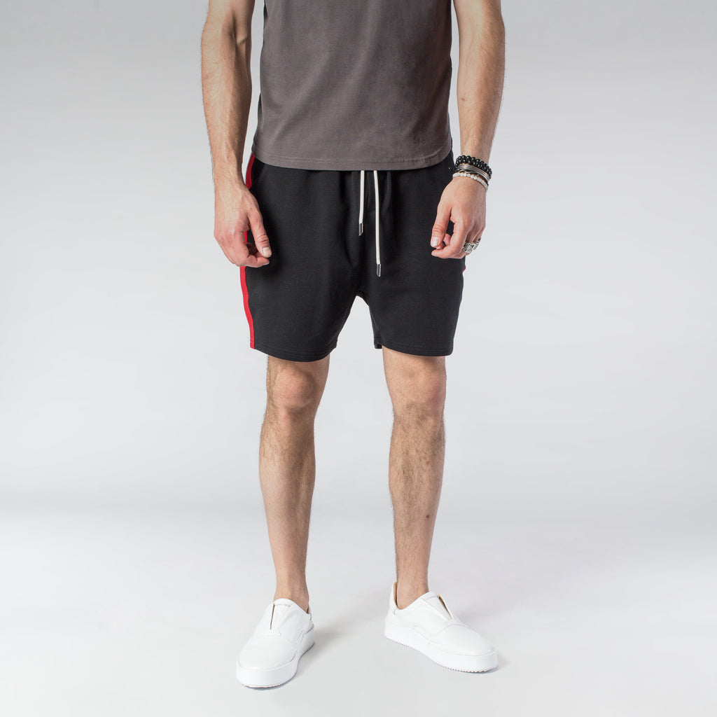 CYCLE SHORTS / BLACK