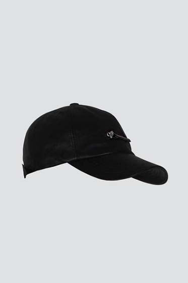 BONES LEATHER CAP