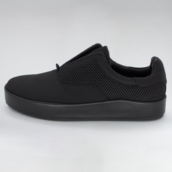 SKATER - BLACK CORE NEOPRENE | Shoes | HIP AND BONE