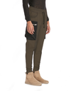 PARACHUTE CARGO JOGGER - OLIVE GREEN - HIP AND BONE
