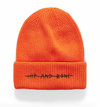 HIP AND BONE ROLL UP BEANIE