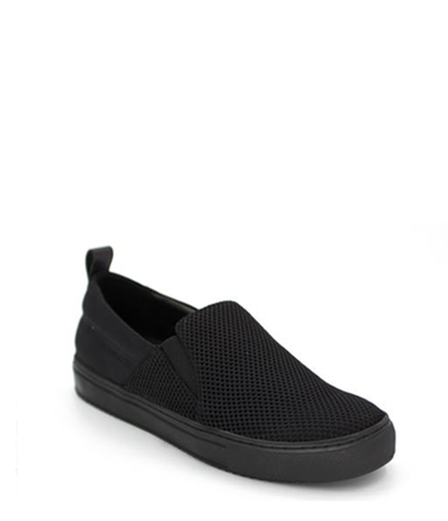 CORE MESH SLIP-ON / BLACK