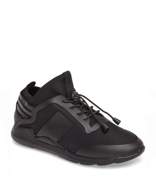 PARACHUTE RUNNER - BLACK ON BLACK | Shoes | HIP AND BONE