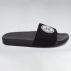 BLACK CORE NEOPRENE SLIDES