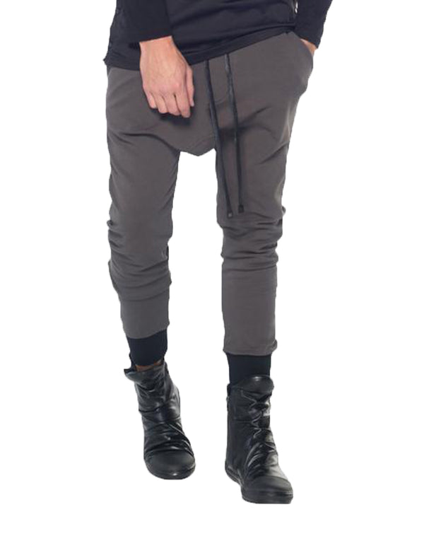 SHADOW JOGGERS CHARCOAL | Bottoms | HIP AND BONE