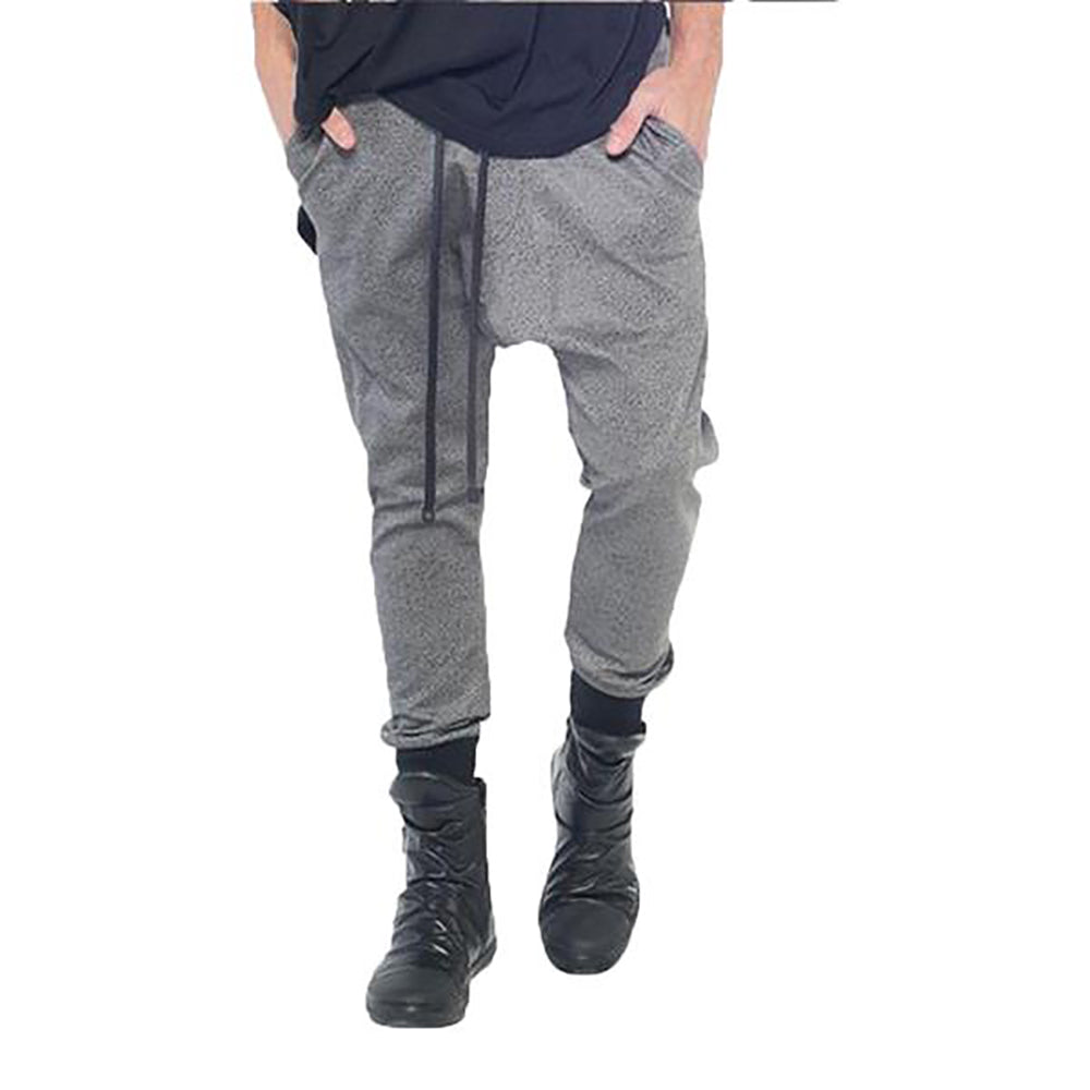 SHADOW JOGGERS / PEBBLE - HIP AND BONE
