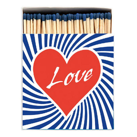 Love Matches - Mayfair Candle Company