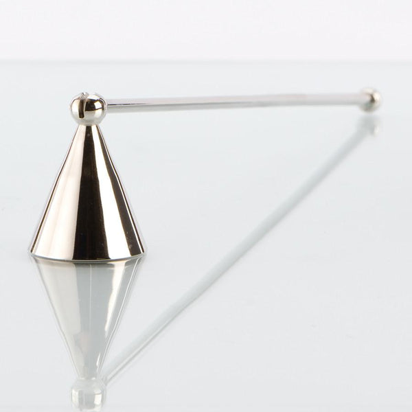 Pyramid Candle Snuffer - Mayfair Candle Company