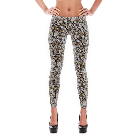 Oysterhead Leggings