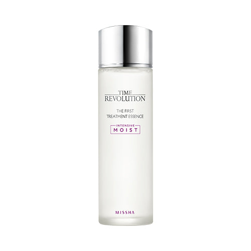 The Time Revolution The First Treatment Essence [Intensive Moist]