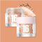 [16Brand] Candy Rock Pearl Powder #honey candy