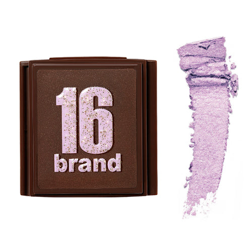[16Brand] SIXTEEN BRICKIT SHADOW SG03 VIOLET