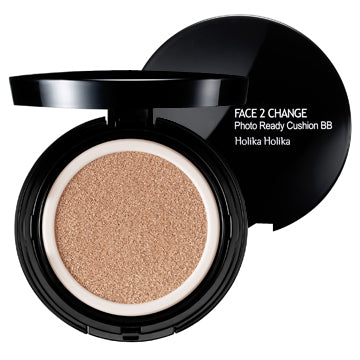 [Holika Holika] [Holika Holika] Face 2 Change Photo Ready Cushion BB Refill #21