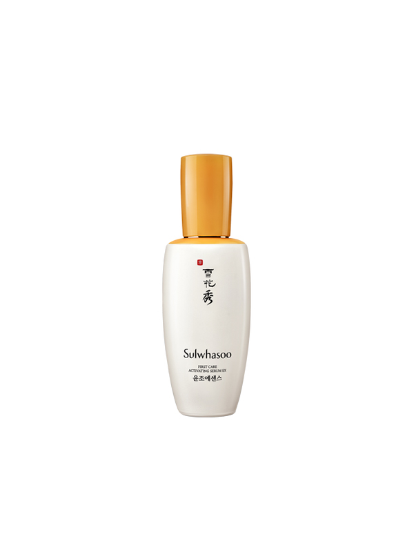 [Sulwhasoo] [Sulwhasoo] First Care Activating Serum 90ml
