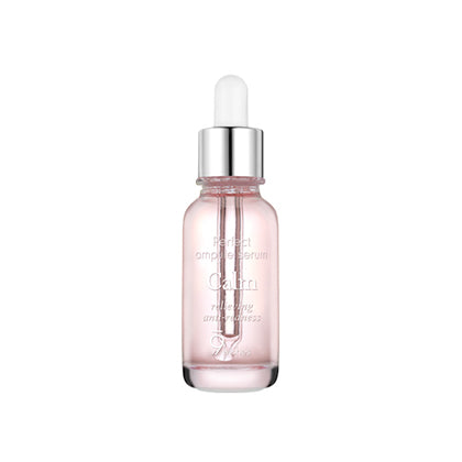 [9Wishes] Calm Ampule Serum 25ml