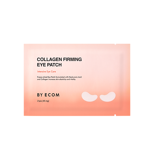 [BY ECOM] Collagen Firming Eye Patch (2pcs x10ea)