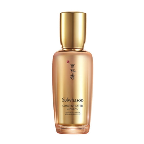 [Sulwhasoo] Concentrated Ginseng Renewing Serum 50ml