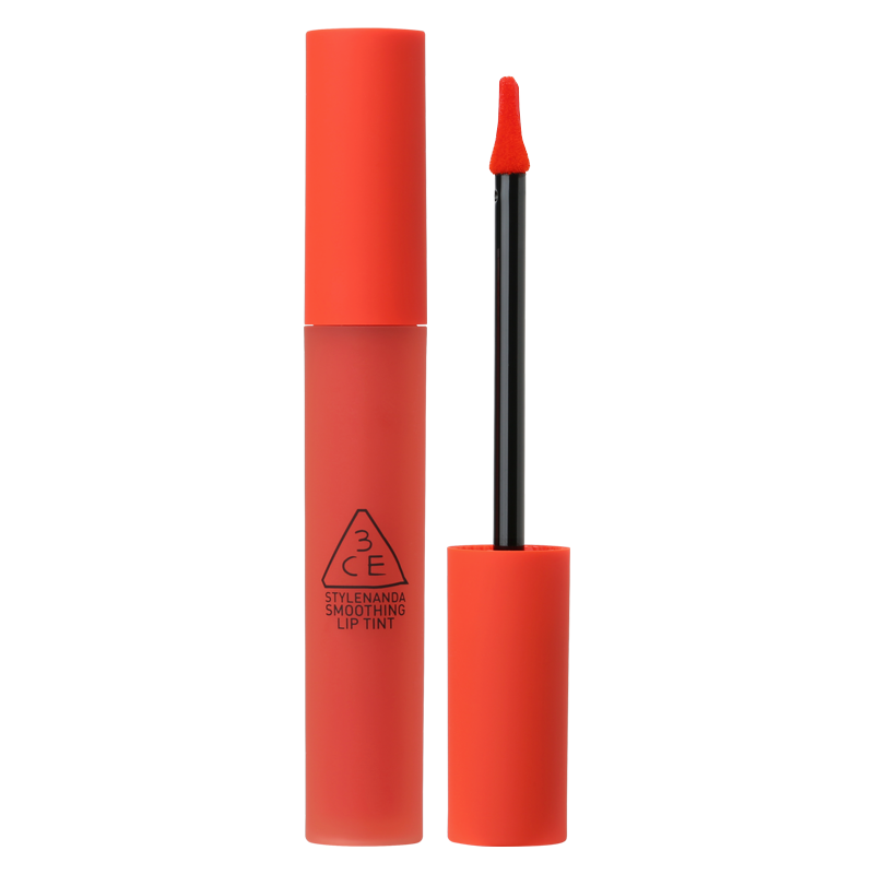 [3 Concept Eyes [3CE] SMOOTHING LIP TINT