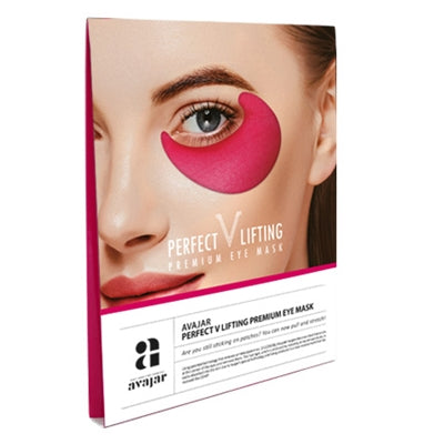 [Avajar] PERFECT V LIFTING PREMIUM EYE MASK (1ea)
