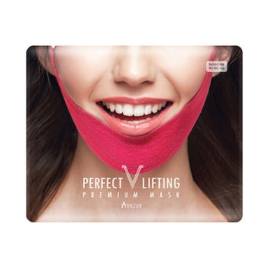 [Avajar] [Avajar] PERFECT V LIFTING PREMIUM MASK 1EA