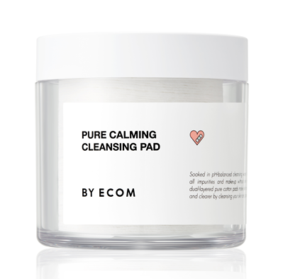 [BY ECOM] PURE CALMING CLEANSING PAD (70EA)