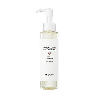[BY ECOM] [BY ECOM] PURE CALMING CLEANSING OIL 150ml