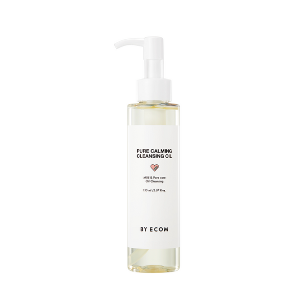 [BY ECOM] PURE CALMING CLEANSING OIL 150ml