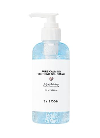 [BY ECOM] PURE CALMING SOOTHING GEL CREAM 200ml