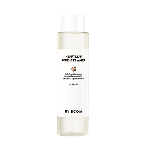 [BY ECOM] Heartleaf Poreless water 210ml