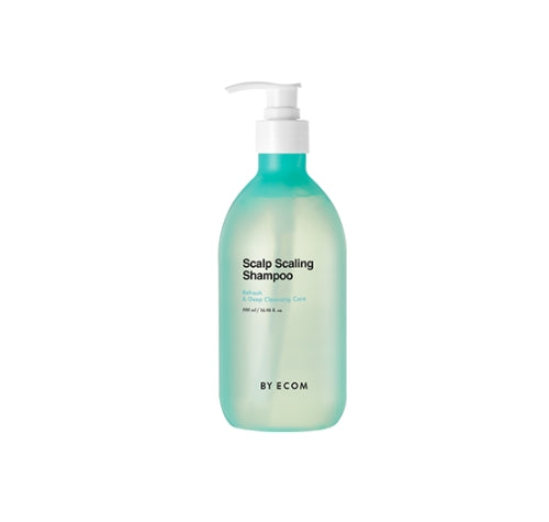 [BY ECOM] Scalp Scaling Shampoo 500ml