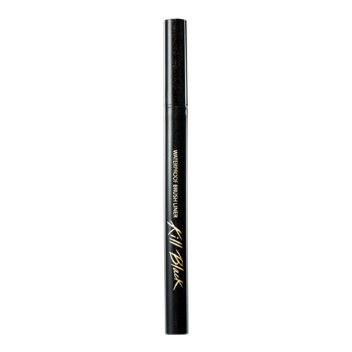 [CLIO] Waterproof Brush Liner #Kill Black