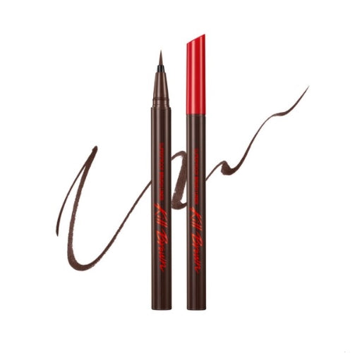 [CLIO] Superproof Brush Liner 02 0.55ml