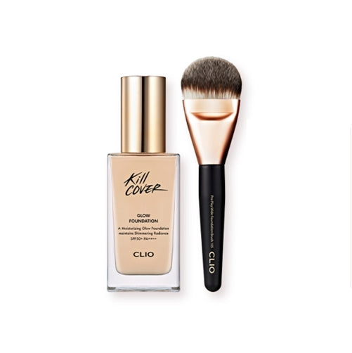 [CLIO] Kill Cover Glow Foundation Special Set