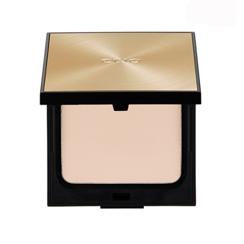 [CLIO] STAY PERFECT PRESSED POWDER 02LINGERIE 10g