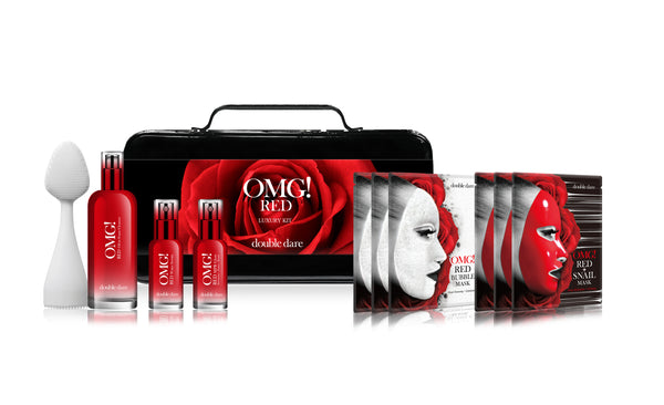 [double dare] OMG! RED LUXURY KIT