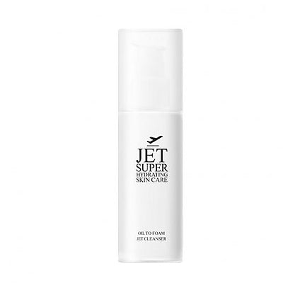 [double dare] Oil To Foam Jet Cleanser 80g
