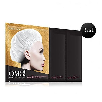 [double dare] OMG! 3IN1 KIT Hair Repair System 1ea