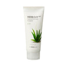 [THEFACESHOP] [THEFACESHOP] Herb365 cleansing foam Aloe 170ml