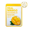 [Farm stay] (1EA)  REAL MANGO ESSENCE MASK
