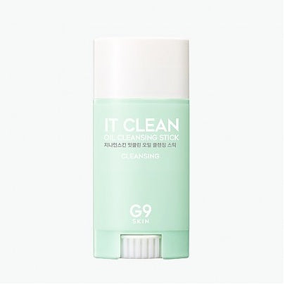 [G9] [G9] IT CLEAN oil cleansing stick